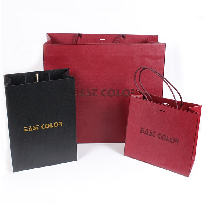 East Color Gift bag customhave not only reliable  quality b