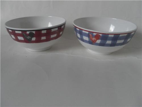 High quality plastic melamine dinnerware 6 & High quality plastic melamine dinnerware 6