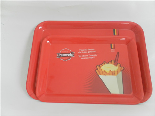wholesale plastic melamine restaurant trays with custom print & wholesale plastic melamine restaurant trays with custom print ...