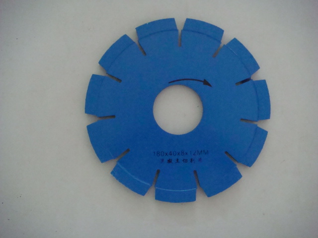 Laser Welded General Purpose Saw Blades