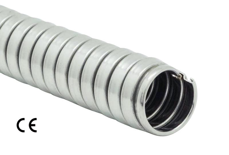 Flexible Metal Conduit Low Fire Hazard -PAS23X Series(AS)