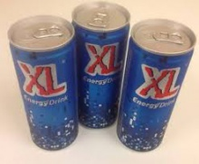 XL ENERGY DRINK 250ML CAN
