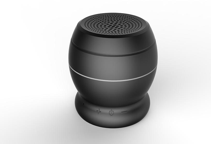 True Wireless Stereo Portable Speaker SP-W2