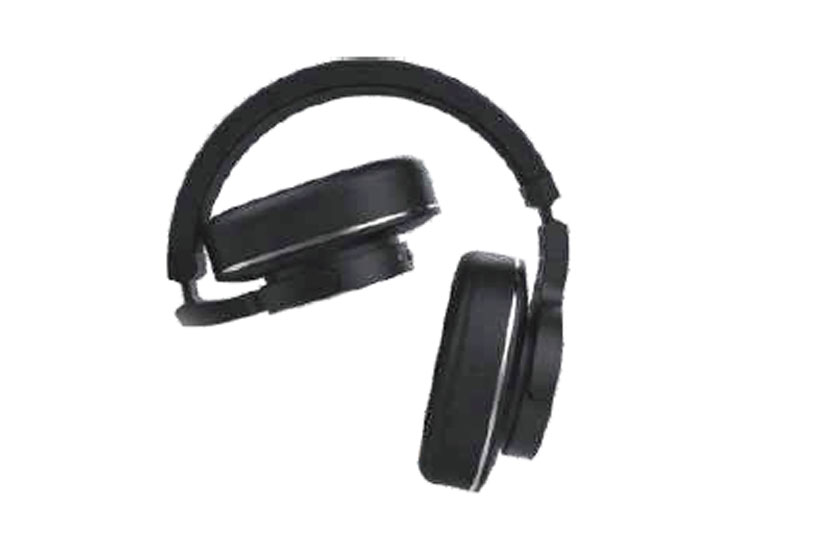 BT & FLASH Stereos Headset HM-08