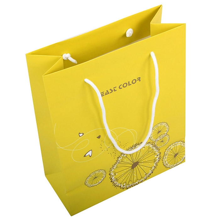 gift bagsLow price and high quality paper shopping bags,pre