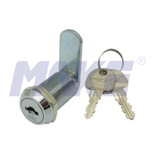 Zinc Alloy Renewable Barrel Cam Lock with Master Key System