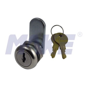 16.5mm Wafer Key Cam Lock, Spring Loaded Disc Tumbler System