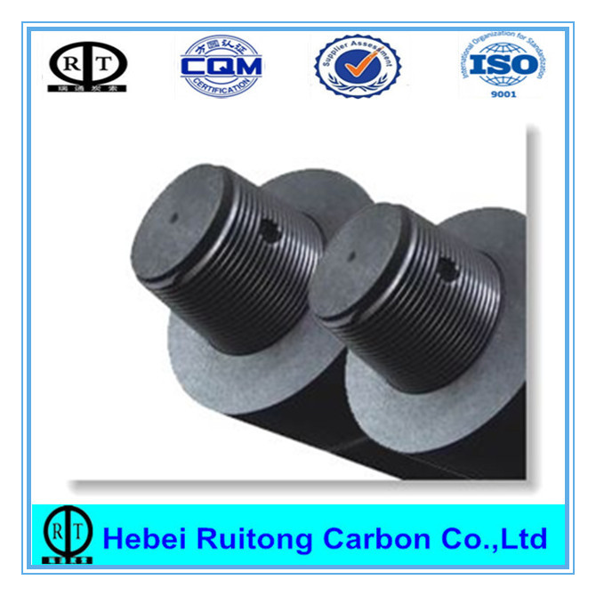 china graphite electrode