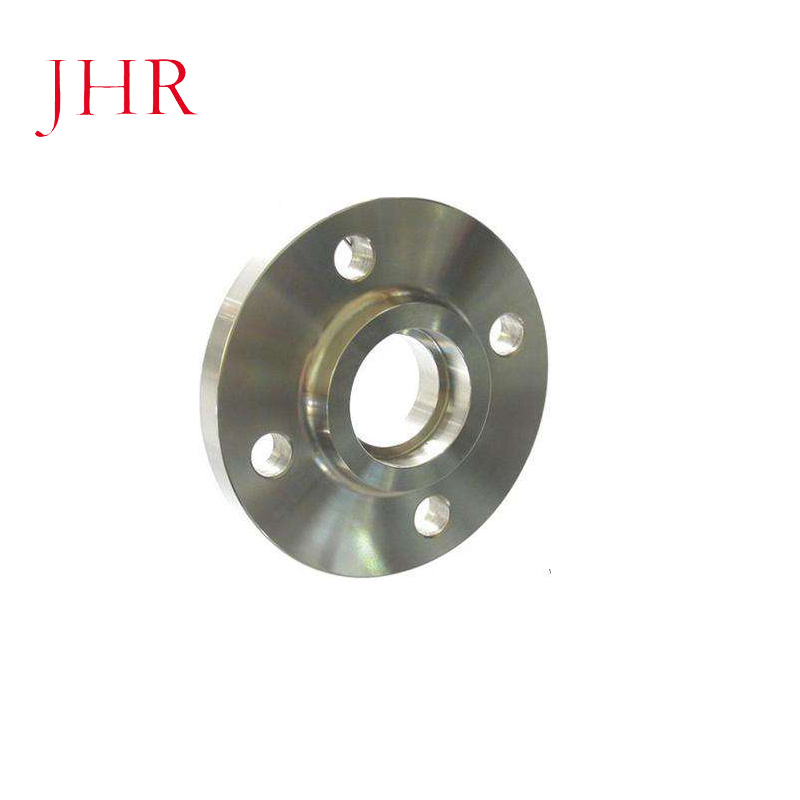 High quality flanged manufacturer