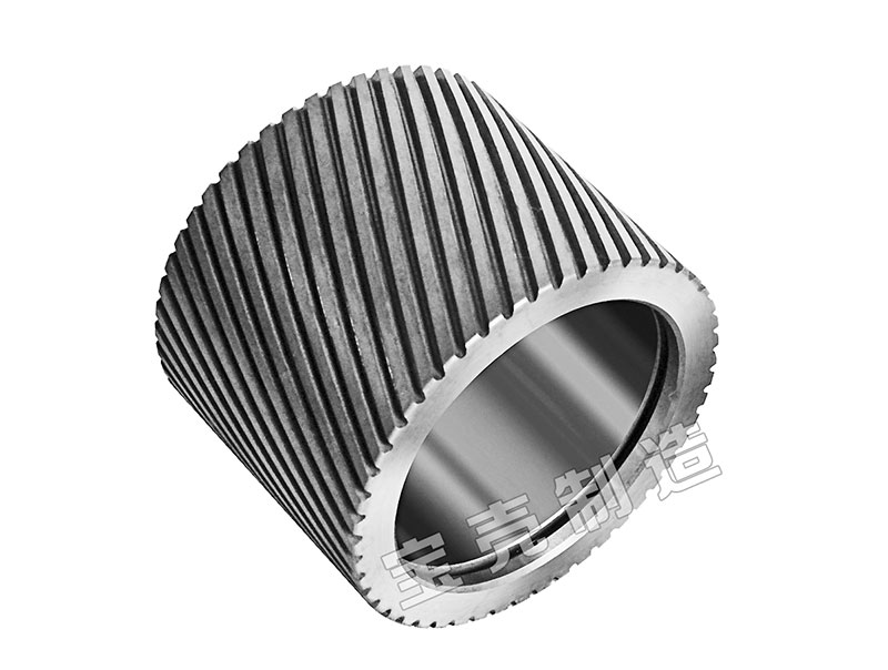 Corrugated Roller Shell