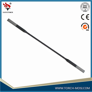 Good quality high temperature 1800C furnace MoSi2 molybdenum disilicide heater rod
