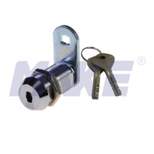 30mm Disc Detainer Cam Lock, Zinc Alloy