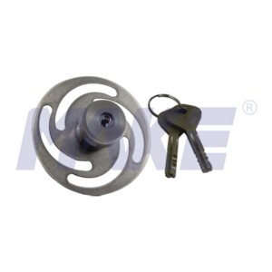Stainless Steel, Brass Furniture Cam Lock
