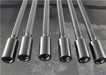 R25 Difter drill rod for rock drilling