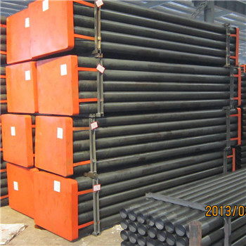 BQ core drill rod  for Indonesia  market