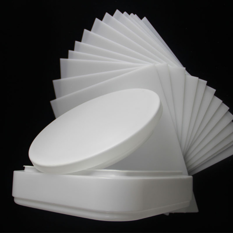 Diffuser Plate for Thermoforming