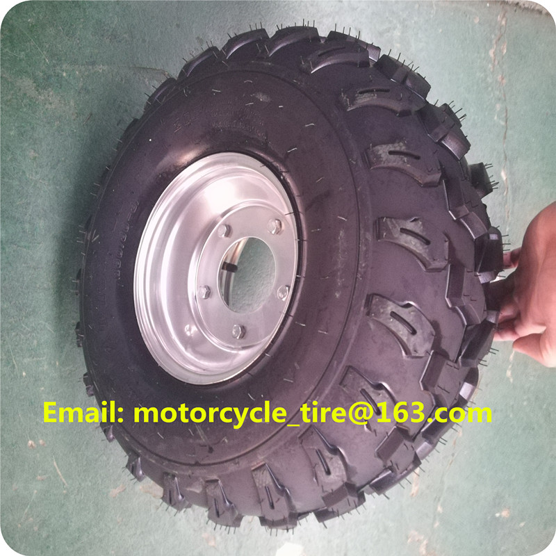 hot sale ATV tire 19x7-8