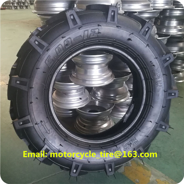 agriculture tire and agriculture wheel