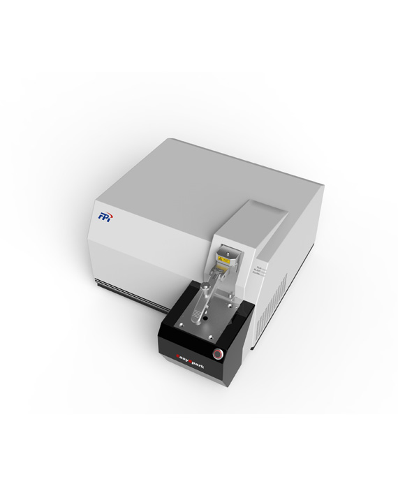 Optical Emission Analyzer for Alloy Analysis