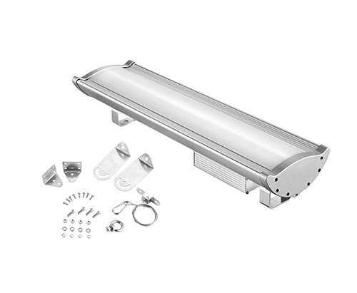 Excellent quality service Indoor FixturesT600 LED Linear Hi