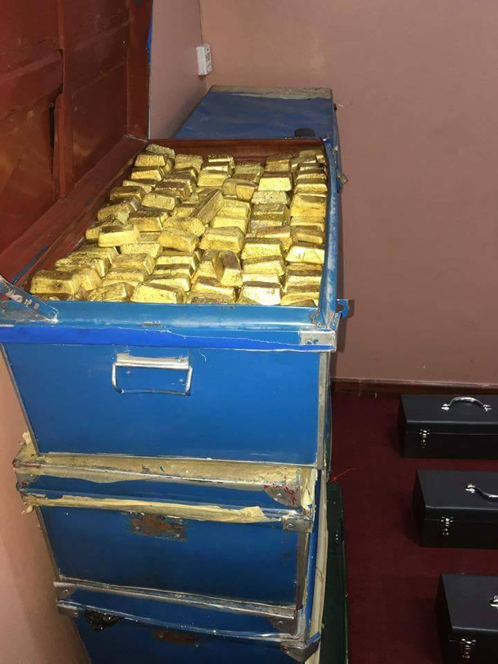 Best Gold Bars And Nuggets Selling Agent Contact