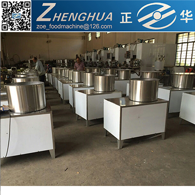 Commercial automatic Wafer Stick Making Machine/egg biscuit roll machine