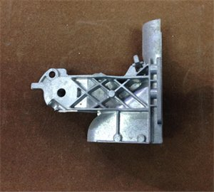 Automotive Parts Aluminium Alloy Die Casting