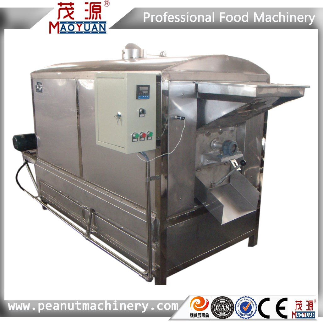 good price stainless steel Peanut oven/nut oven/oven machine