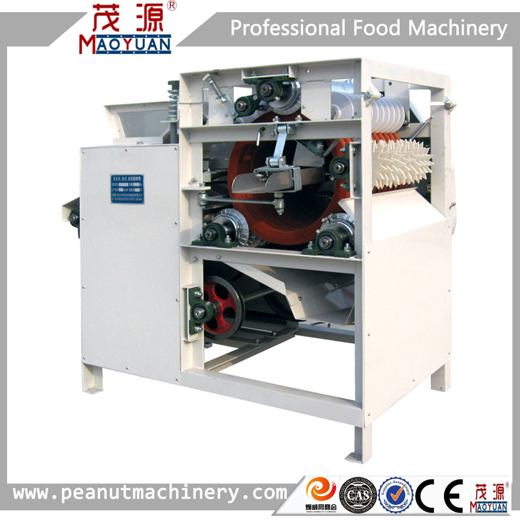 Industrial (wet)Peanut peeling machine/Peanut peeler/ Peanut Red Skin Removing /remove skin Machine/blanching machine/blancher