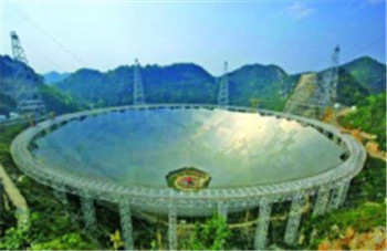 The discovery of new pulsars by China's celestial eye
