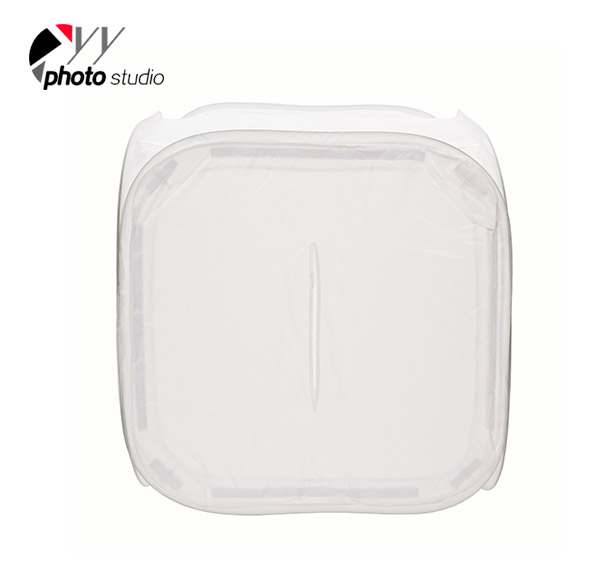 Photo Studio Cube Light Tent, Softbox Cube YA438