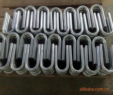 Stainless Steel U Pipe Tube