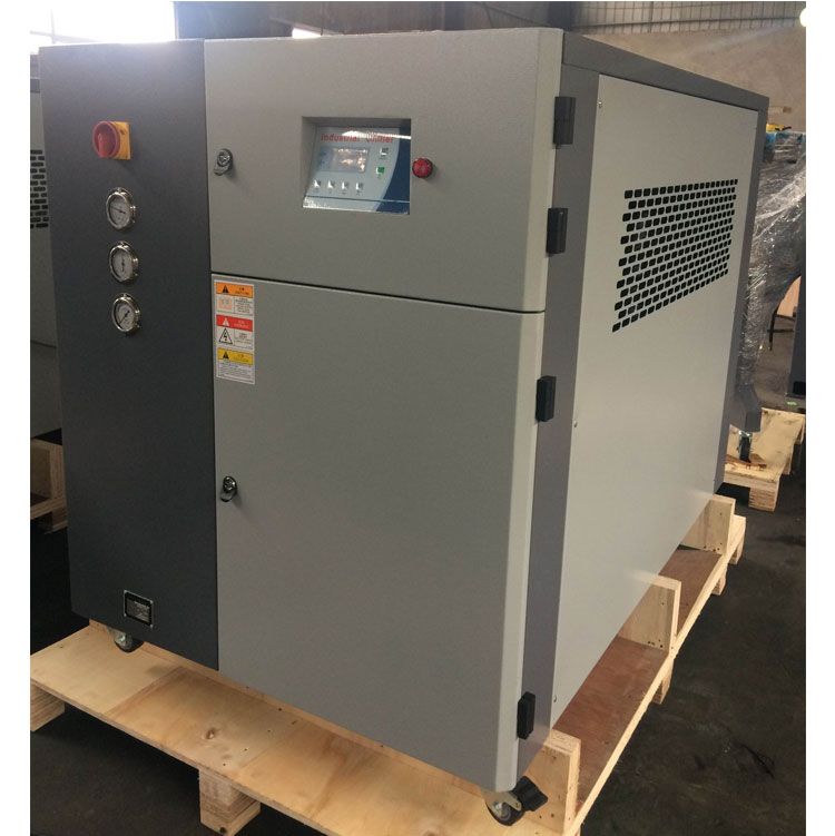 Water-cooled Industrial Water Chiller for sale