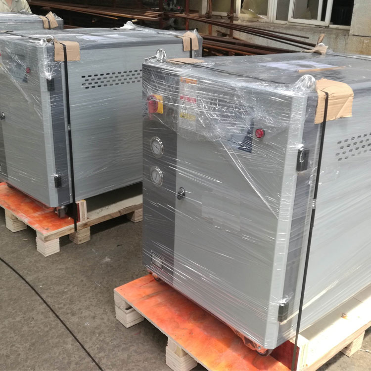 Water-cooled Industrial Water Chiller supplier
