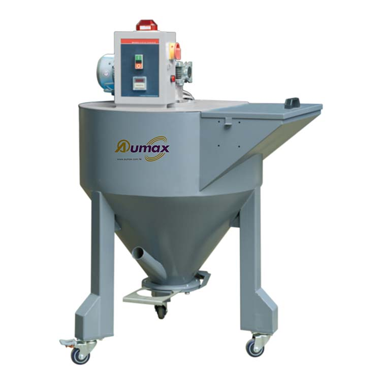 Storage Plastic Mixer Machine