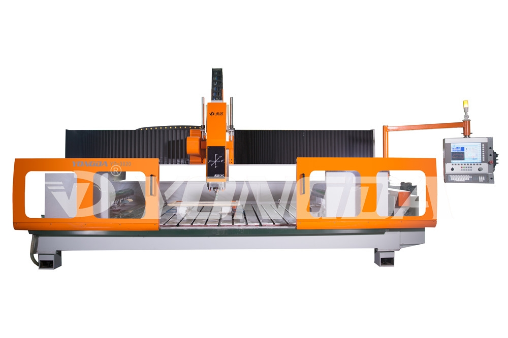Better stone engraving machine has good market prospects in