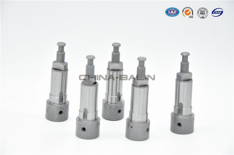 DENSO Pump Plunger  for MITSUBISHI