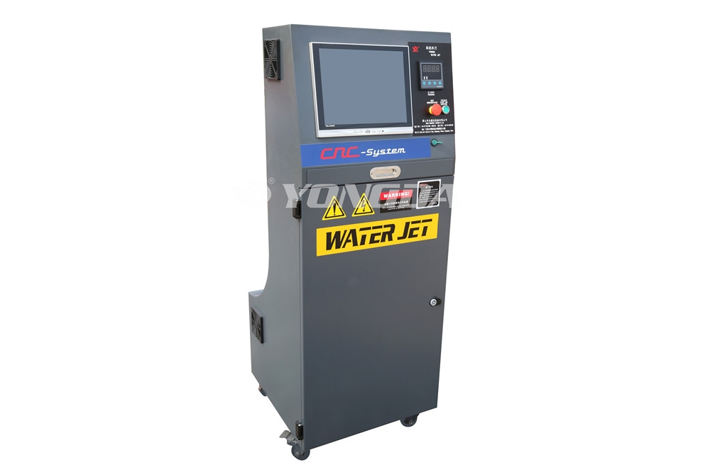 Super value 5 axis water jet preferred YONGDA brand