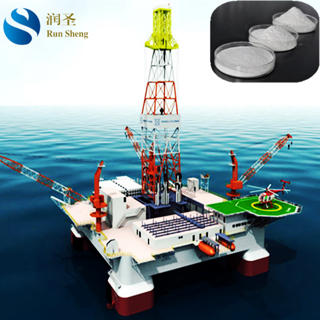 Thickener Carboxymethyl Cellulose CMC for Oil drilling