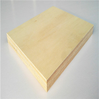 Class 1 grade basswood plywood use for furniture