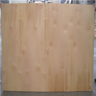 1830*3050mm sheets big size composite plywood
