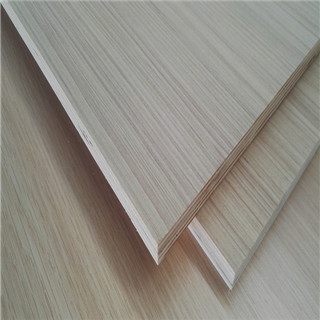 Top Quality Commercial Plywood Used for Furniture and Constructure
