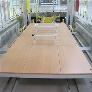 Manufacture supply birch plywood with anti-static