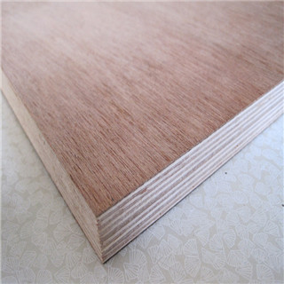Class 1 grade phenolic water-resistant plywood for outdoor