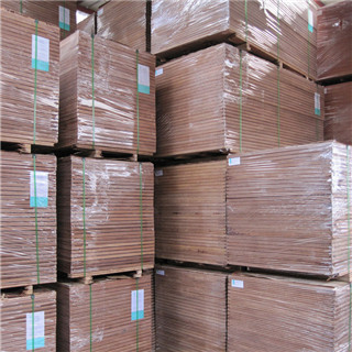 Aging and weather resistance phenolic resin plywood