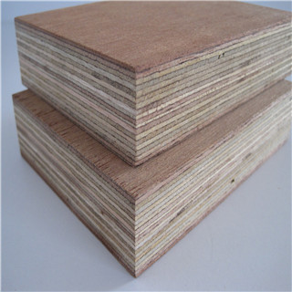 28mm thickness container flooring plywood with hardwood core
