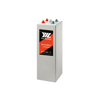 OPzV 2V1000AH solar Tubular Gel Battery good deep cycle life time battery