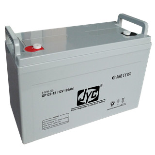 High rate good large current discharge AGM 12V 120AH Battery for UPS