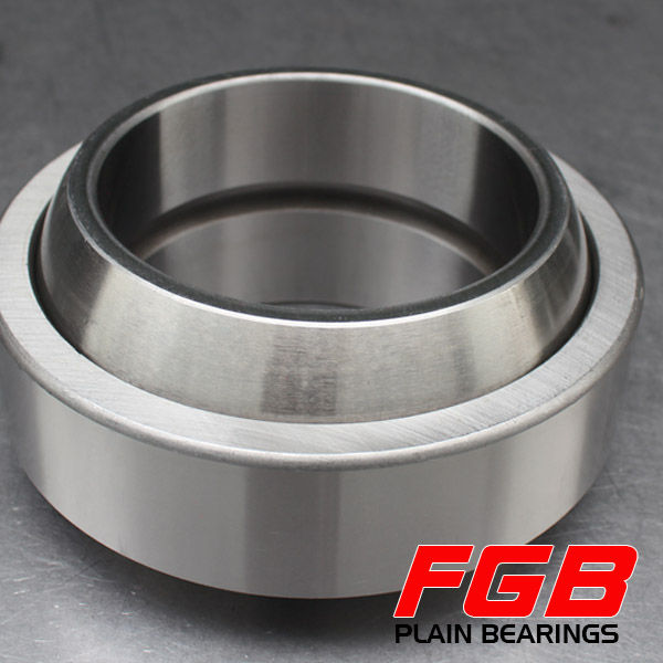 FGB GE60ES-2RS joint spherical plain bearing rod end bearing