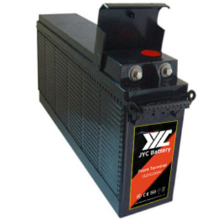JYC Front Terminal Deep Cycle Maintenance Free VRLA / AGM / GEL 12V 125Ah Solar Battery